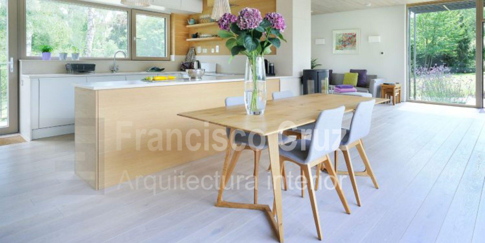 Diseño y remodelacion - Cocinas, Baños, walk in closet, Muebles
